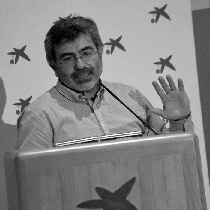 Juan Lupiáñez en Las pruebas de la educación