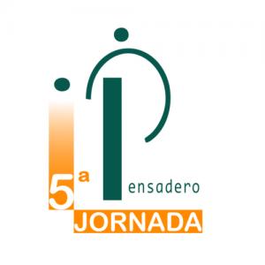 Logo 5ª Jornada Pensadero (sm)