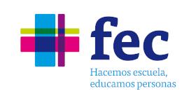 Logo FEC