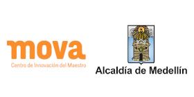 Logo Mova Medellín